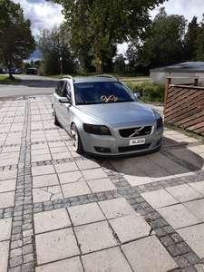 Volvo V50 diesel