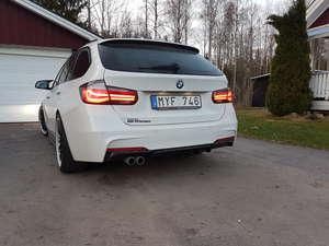 BMW F31 330D