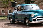 Chevrolet Fleetline Special DeLux 1949