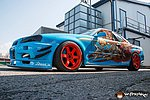 Nissan Skyline R34 2JZ-GTE