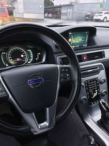 Volvo V70 D4 Classic AWD Sport