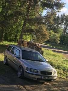 Volvo V70n T5