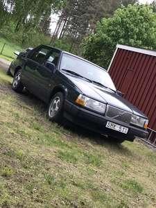 Volvo 940 GLE
