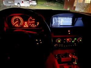 BMW 535D LCI