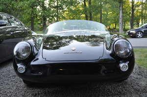 Porsche 550 Spyder (replica)