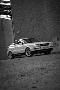 Audi Coupé Turbo