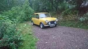 Leyland mini 1000