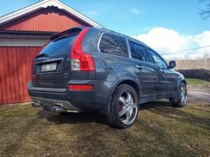 Volvo Xc90 V8 Executive
