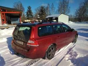 Volvo V70 Sport