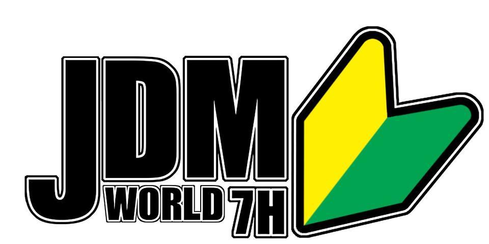 Jdm World 7h Garaget