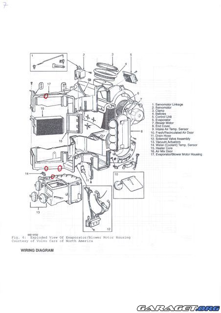Viewtopic on Volvo 740 Wiring Diagrams
