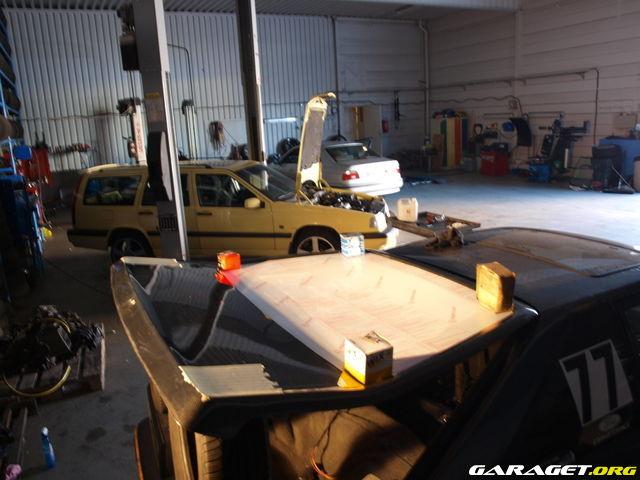 TEAM PONY DRIFT Ford Mustang GT 50 87 Driftworks Forum