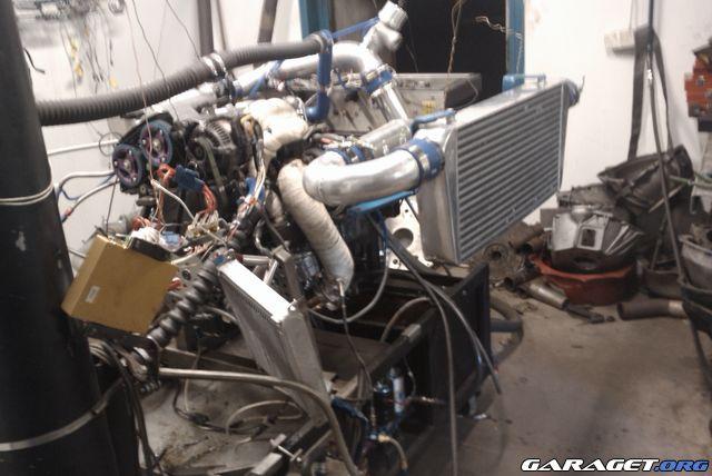 Karlstad racing visa tr d haank toyota celica gt4 91 for Garage toyota dax
