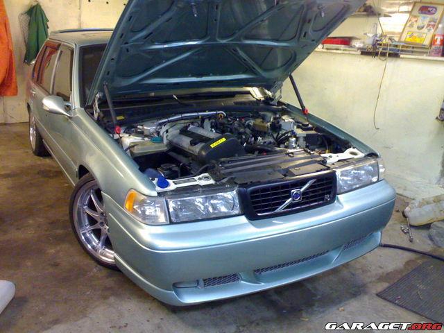 Turbo Performance Club Volvoforum View Topic Bygga Om