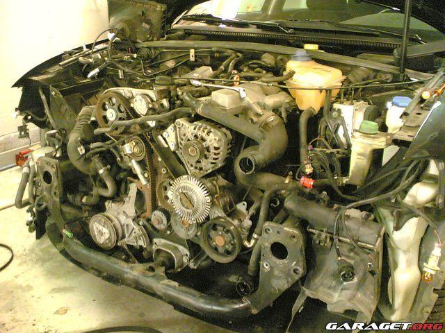 Byta multirem passat tdi 99 begagnad bil for Garage audi 93 livry gargan