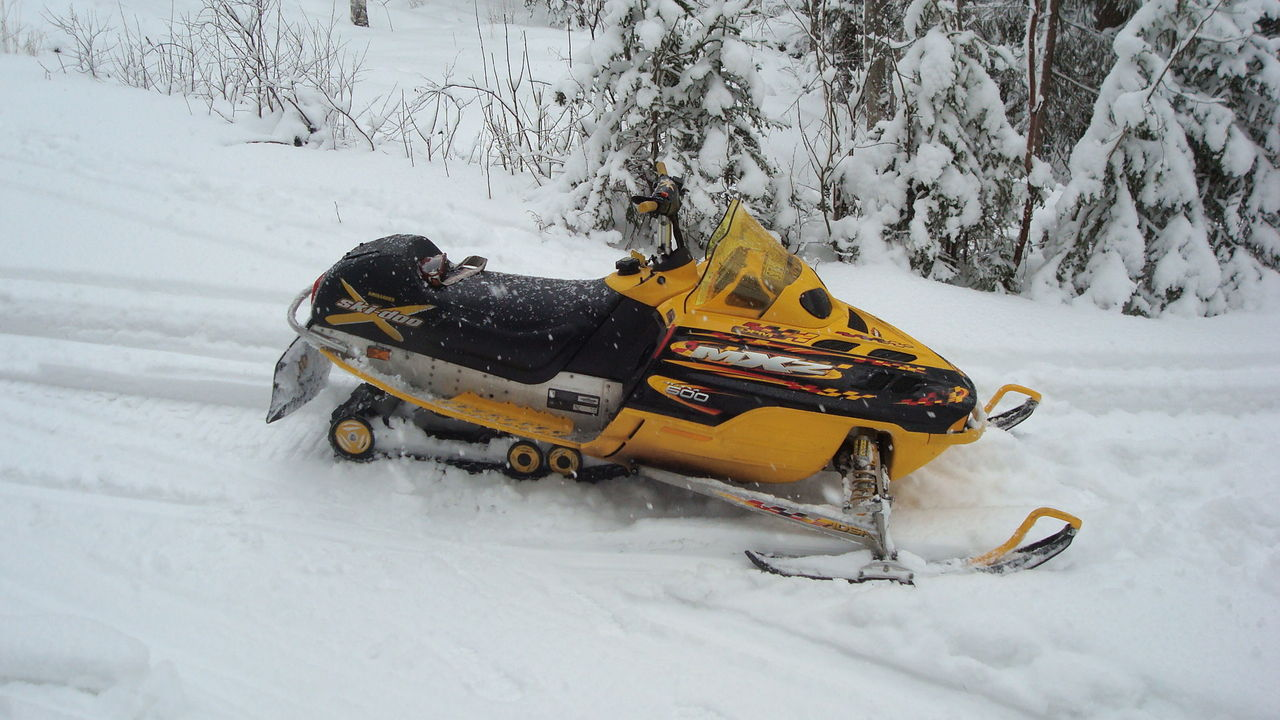 2002 Ski Doo Mxz Wiring Diagram : 31 Wiring Diagram Images - Wiring ...