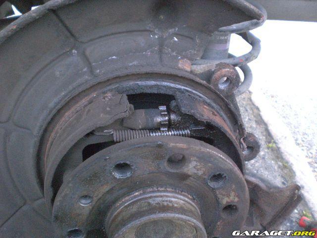 Projekt Rallyhalle S Saab 9 5 2 0t Garaget