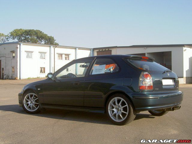 honda civic ek3 96 hatchback from sweden jdm. Black Bedroom Furniture Sets. Home Design Ideas