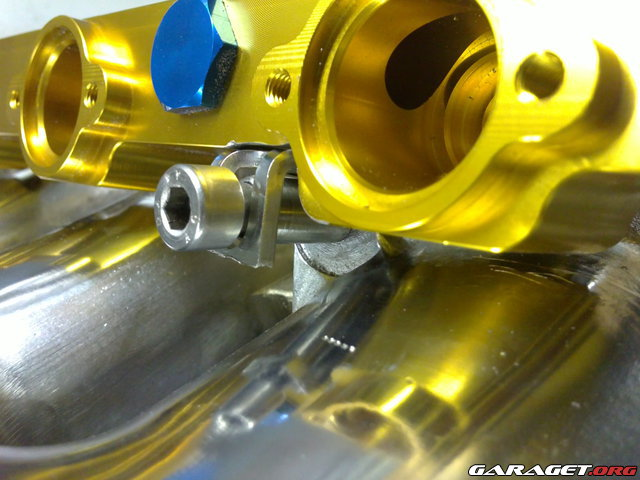 Projekt 500whp Rb25det Nissan Skyline R33 Gts Gt Garaget