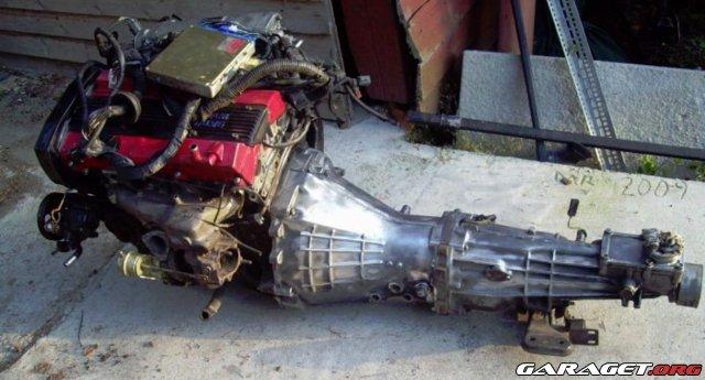 Michkijn's Datsun 120y / CA18DET (Almost Oldschool ...
