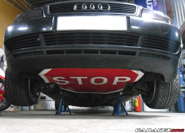 Audi a4 b5 army hellaflush stance s ld nytt projekt for Garage audi 92 nanterre