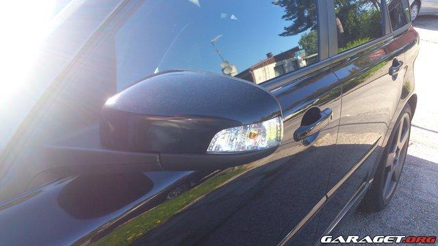 Re: Volvo V50 -08 T5 [Autotech Motor steg 3] SÅLD