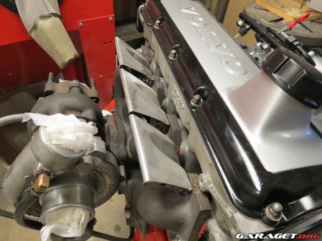 Fnul 39 s opel kadett c med volvo hj rta garaget for Garage opel bessancourt 95