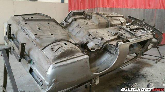 Opel manta b 1980 garaget for Garage opel bessancourt 95