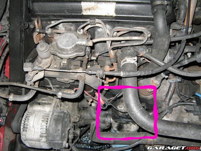 L ckage ovanf r oljefiltret vw passat 94 diesel bilder for Garage volkswagen 94 creteil