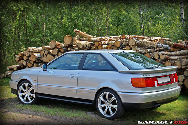 audi s2 coup 91 some fix tuning s2forum the audi s2 community. Black Bedroom Furniture Sets. Home Design Ideas