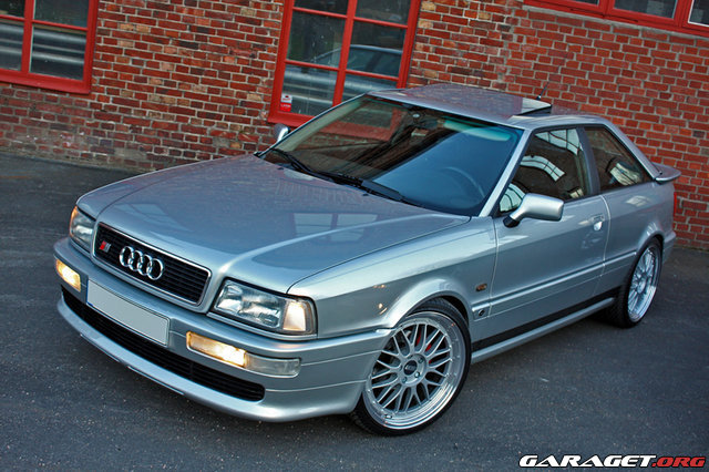 Audi S2 Coup 233 91 Some Fix Amp Tuning S2forum The
