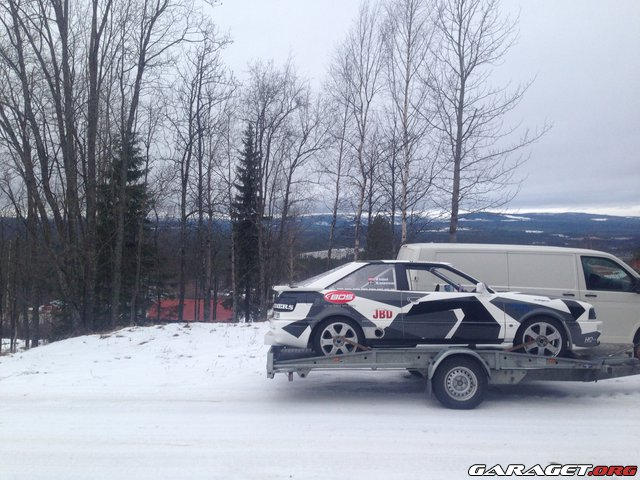 Audi a4 vr6t quattro driftbil 850whp vad h nder i for Garage audi 91 viry chatillon