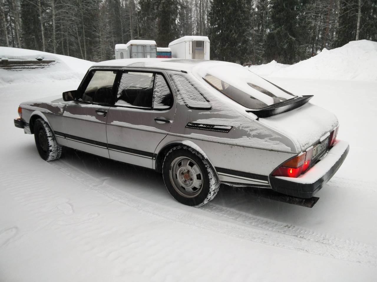 Saab Turbo Club of Sweden Forum