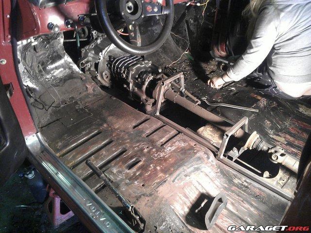Karosseritätning - Bilspackel karosserikitt - Biltema