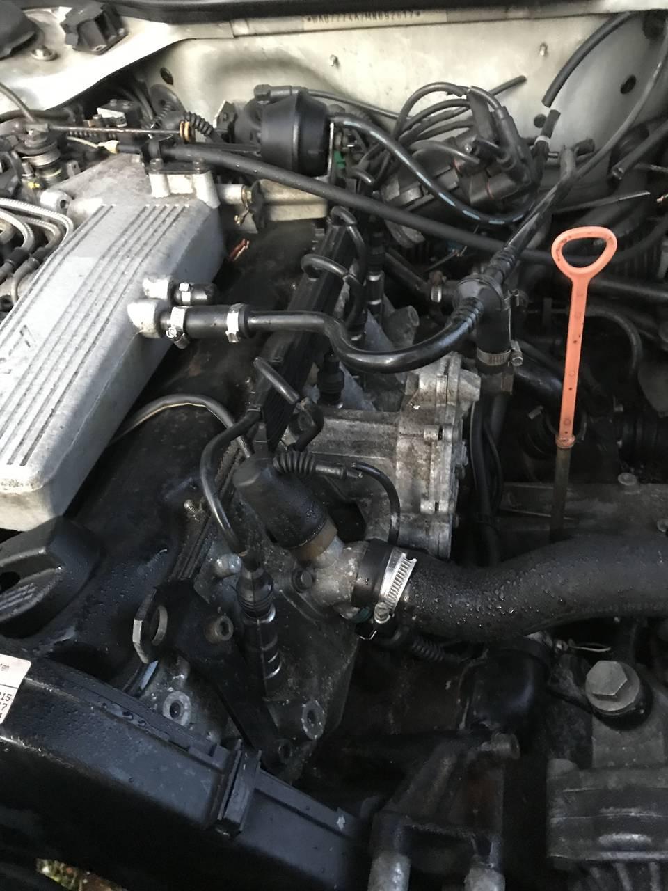 Renovera motor audi 100 2 3 e 91 garaget for Garage audi 91 viry chatillon