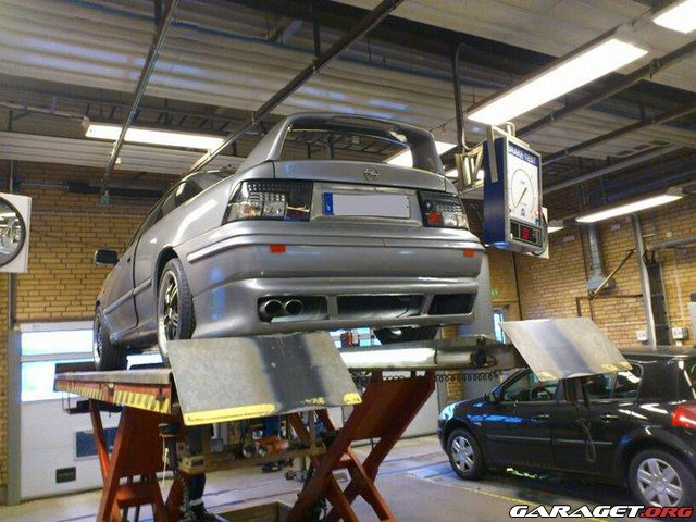 Calibra team sweden forum visa tr d alfzones opel for Garage opel bessancourt 95