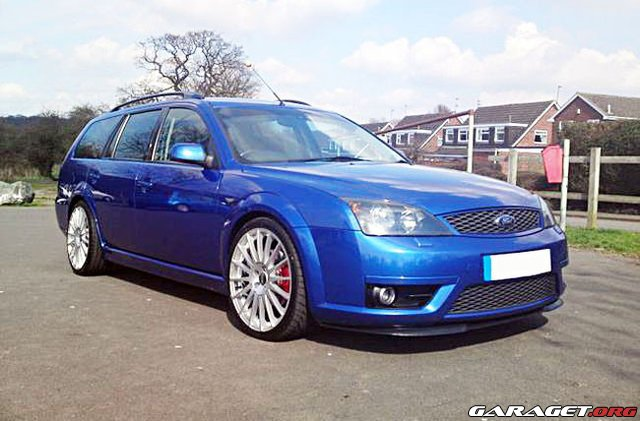 Ford mondeo st220 let 39 s bling 39 it garaget for Garage seat valence