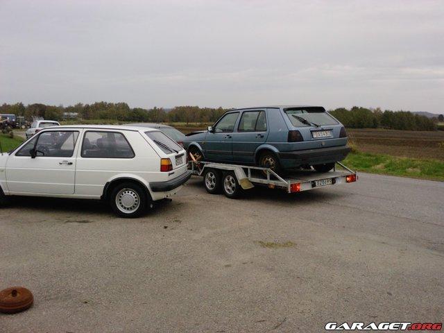 Vw golf ii cl 1 8i samt golf c golfy garaget for Garage volkswagen 94 creteil