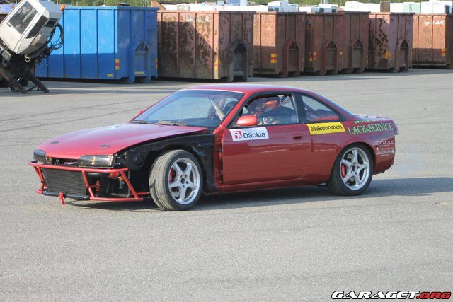 R154 Straight Cut Gears >> A Swede´s s14 - 2Jz-gte Drifter | Page 3 | Driftworks Forum