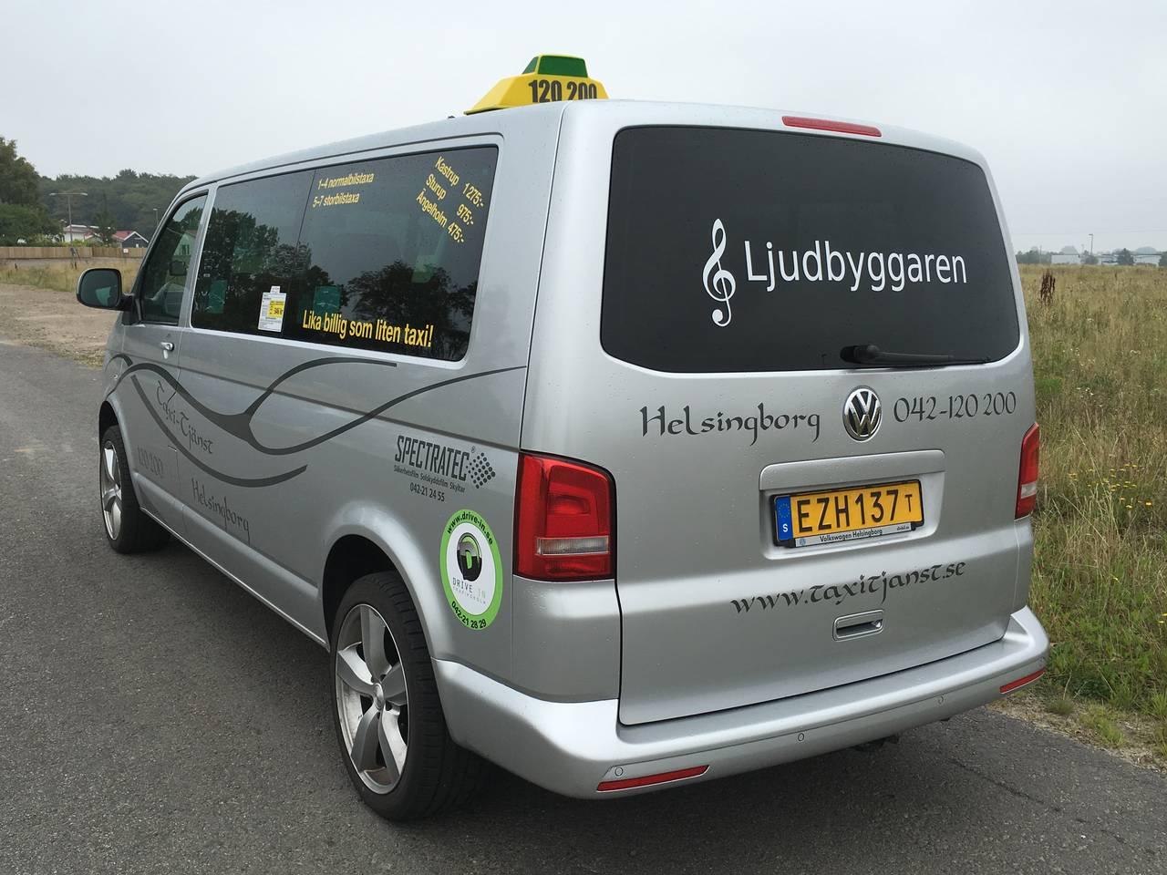 Disco Taxi Helsingborg