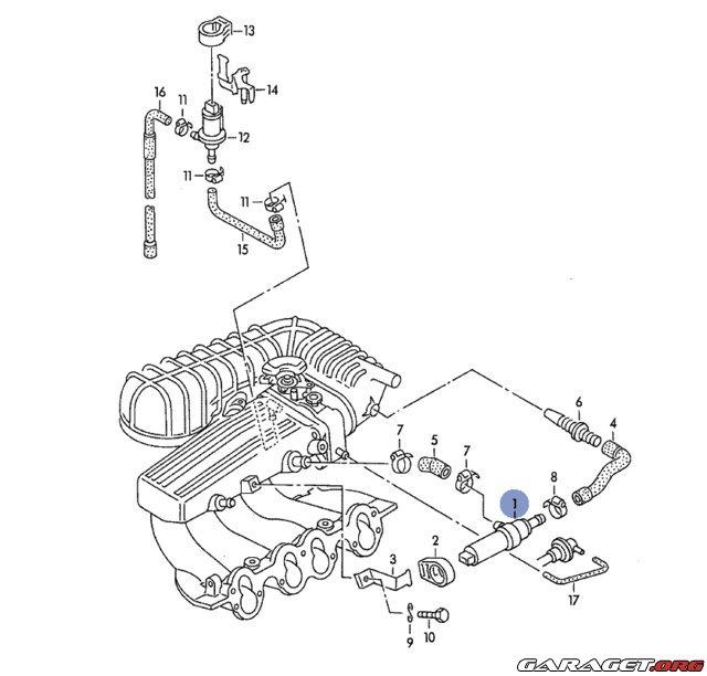 Vart Sitter Tomg 229 Ngsmotor P 229 Audi 80 2 0 Motorn Garaget